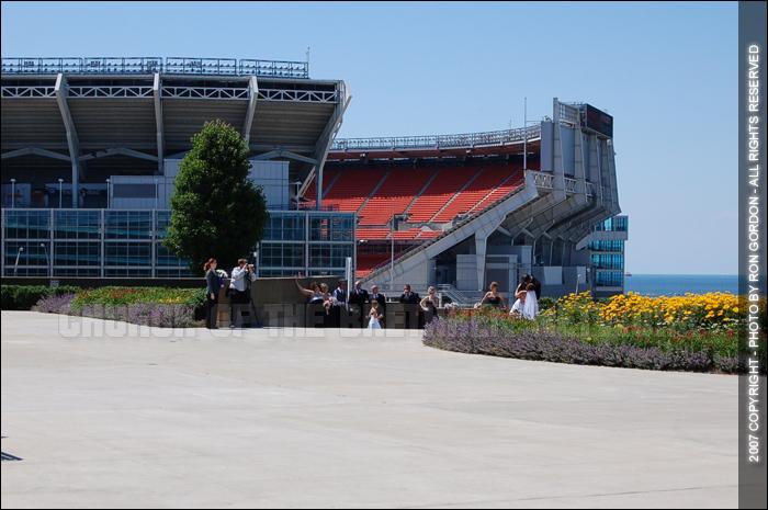 Ac 2007 Cleveland Ohio