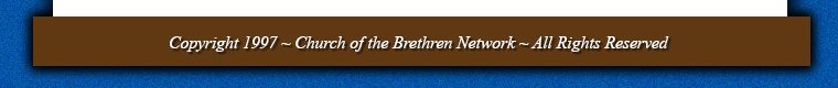 Bethany Theological Seminary Footer