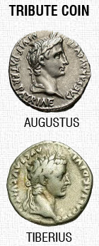 The Tribute Denarius