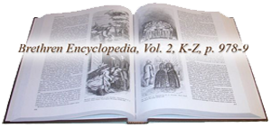 Brethren Encyclopedia